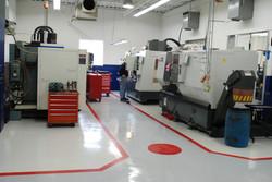CNC Department