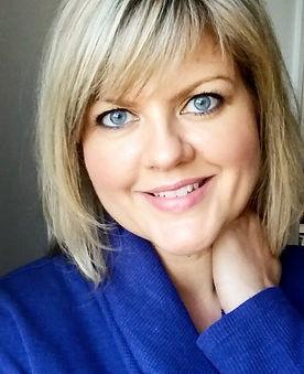 Josee Telfer Inspirational Romance Author