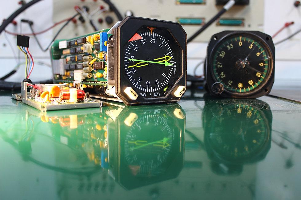 Avionics Retrofit and Repair at AI Systems, Inc.