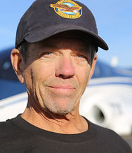 Jon Hadlich, Avionics Manager and founder of AI Systems, Inc. of Redmond, Oregon