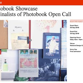 "SIPF 2018 Photobook Showcase|Makoto Oono ""Separate Hidden Rules"""