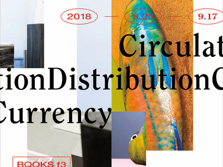 大野真人写真展|CirculationDistributionCurrency/contents