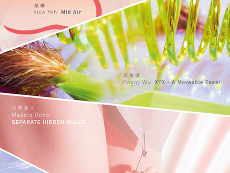 Summer Showcase II|亦安畫廊台北 aura gallery taipei|2017.08.25 - 09.16