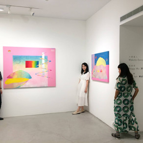 Opening Events|台北亦安畫廊【 Summer Showcase II 】