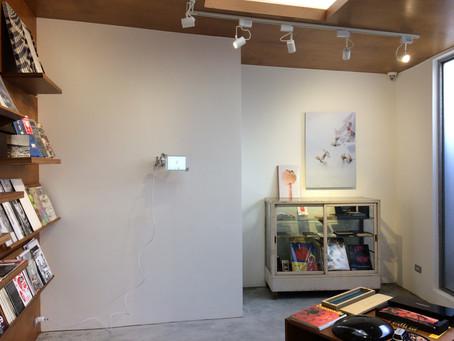 NITESHA BGTP|一書一品 ONE BOOK - ONE WORK #1 大野真人 Makoto Oono