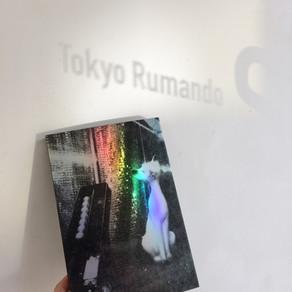 Design Note|Tokyo Rumando 'S'