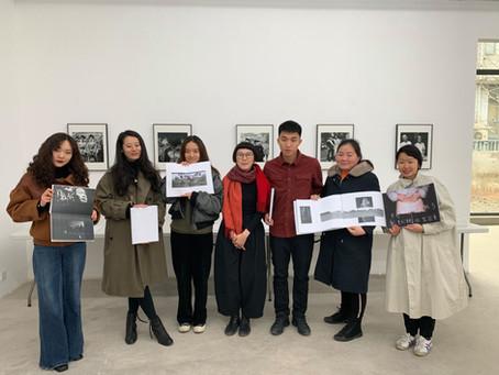 木格堂 × 羅苓寧|Photobook Editing & Design Workshop