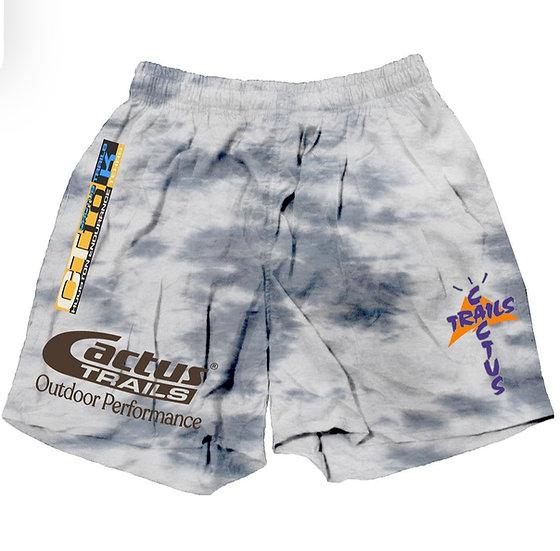 Travis Scott Trails Shorts Multi