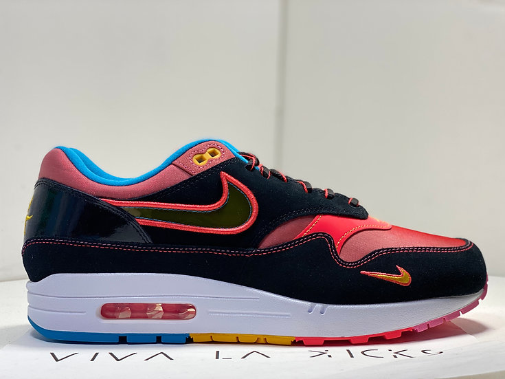 Nike Air Max 1 Chinatown New York