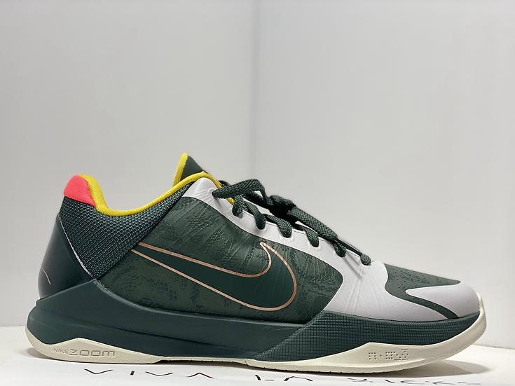 Nike Kobe 5 Protro EYEBL Girls 2020