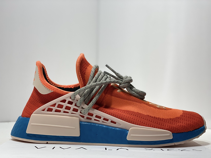 adidas NMD Hu Pharrell Extra Eye Orange