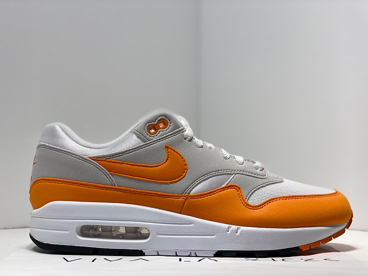Nike Air Max 1 Anniversary Orange 2020