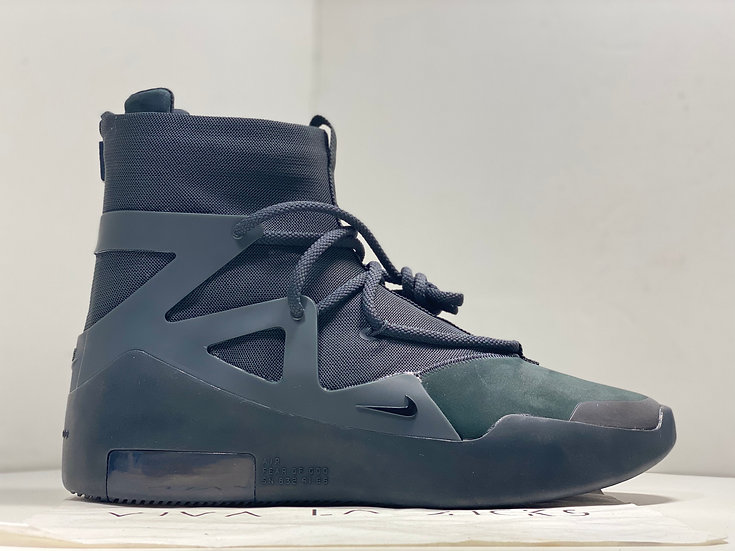 Nike Fear Of God 1 Triple Black