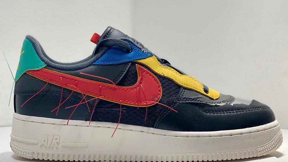 Nike Air Force 1 Low BHM