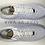 Thumbnail: Supreme X Nike Air Force 1 Low White
