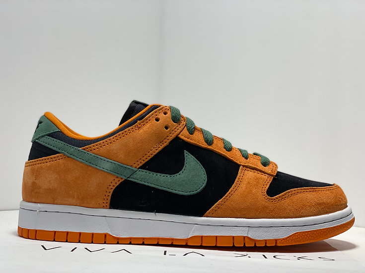 Nike Dunk Low Ceramic 2020