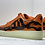 Thumbnail: Nike Air Force 1 Low Orange Skeleton