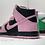 Thumbnail: Nike SB Dunk High Invert Celtics