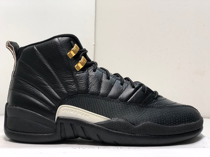 Air Jordan 12 The Masters