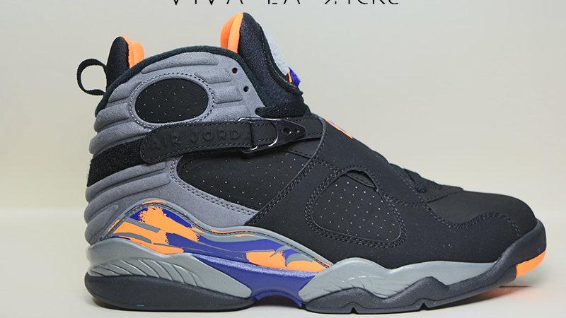 Air Jordan 7 Phoenix Suns