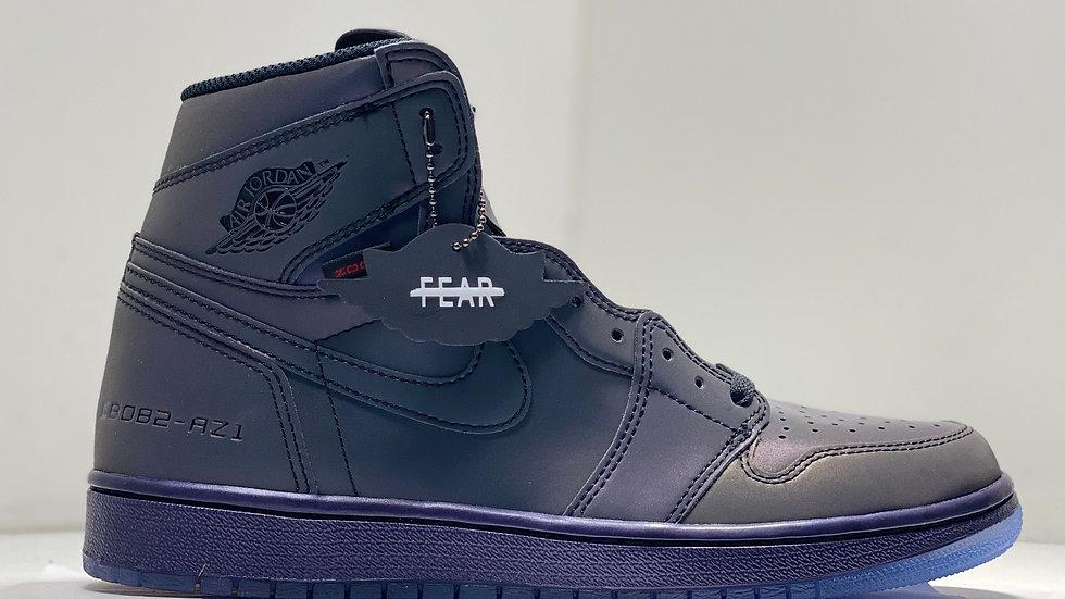 Air Jordan 1 Hi Zoom Fearless