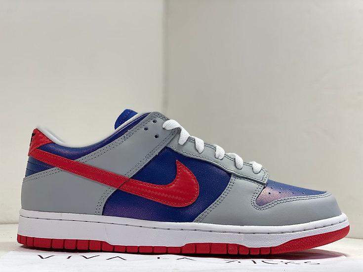 Nike Dunk Low Co.JP Samba 2020