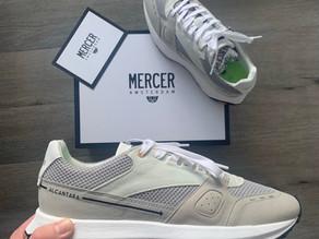 PRODCT: Mercer Amsterdam - Racer