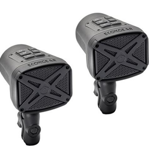 ExoGear WaveRunner EX/VX/GP Audio Package