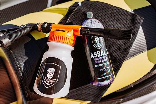 Black Ops ASSALT Pack