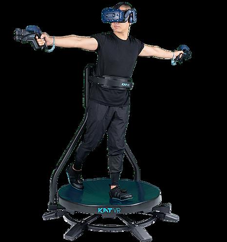 KAT Walk C - VR Treadmill