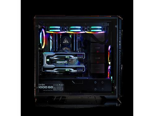Our Game Dev Build AMD Ryzen Threadripper 2990WX 32-Core 3.0GHz