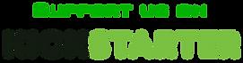 social-media-logotype-brand-kickstarter-