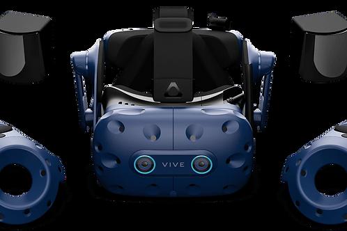 Vive Pro Eye Virtual Reality System