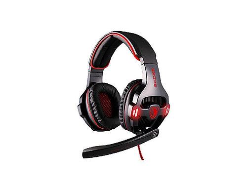 SADES SA903 Stereo Gaming Headset