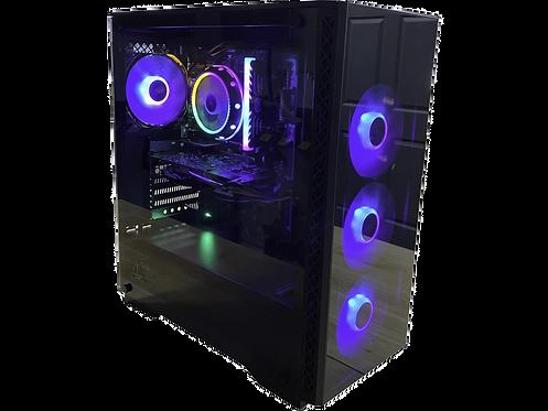 Custom Gaming PC AMD Radeon RX 570