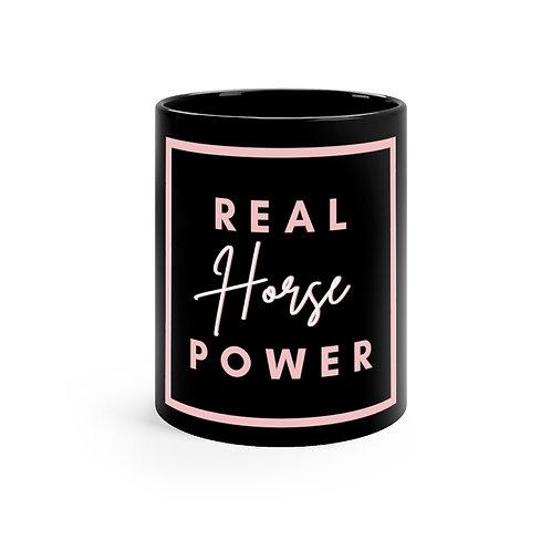 Horse Power Mug
