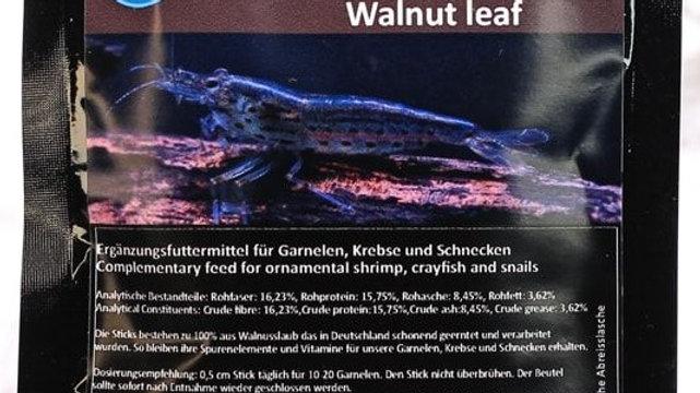 SALTYBEE DS Pure Walnussblatt Walnut Leaf 25g