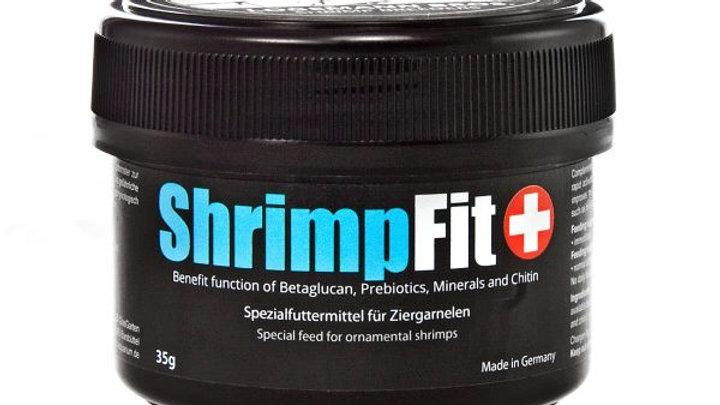 GlasGarten – ShrimpFit