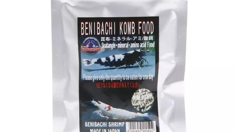 Benibachi Komb Food