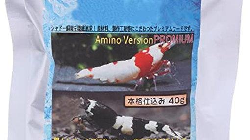 Snow Natto Shrimp