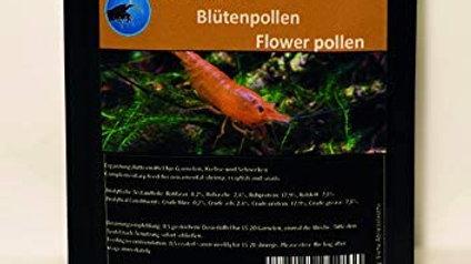SALTYBEE DS Pure Line Blütenpollen Bee Pollen 50g