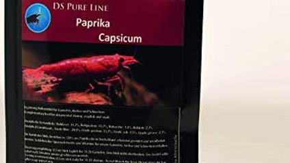 SALTYBEE DS Pure Paprika 50g