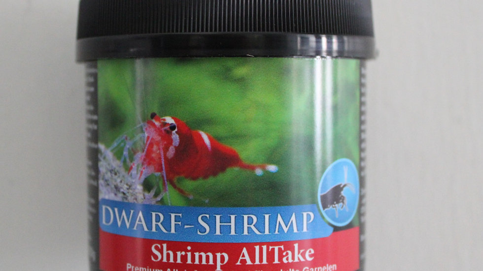 SALTYBEE Shrimp AllTake 150g