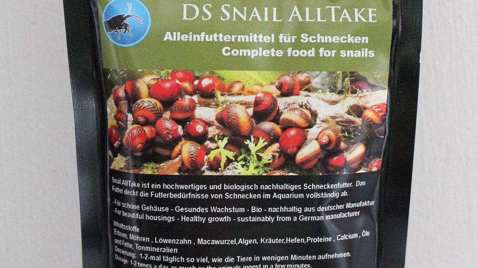 DS Snail AllTake 400g