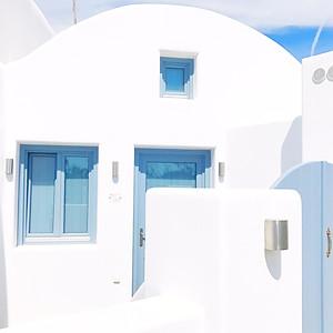 Around Greece