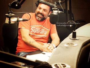 Radio | MDA Hellas