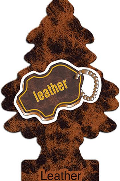 "LittleTrees™ Air Freshner ""Leather"""