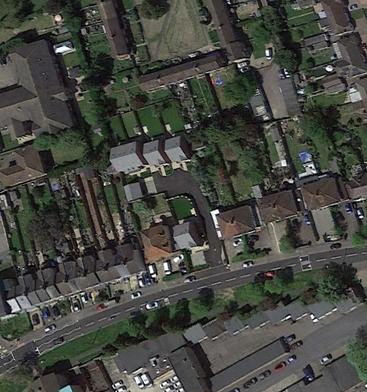 Decorum Hertfordshire completed scheme.