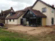 House extensions Berkhamsted