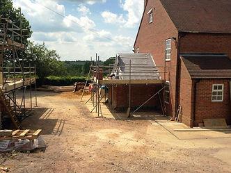 Builder extensions